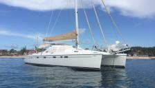 Alliaura Marine Privilège 495 :